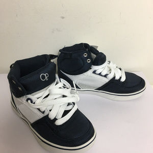 New OP Youth Kids Boys Sneakers Shoes 2
